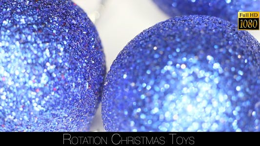 Thumbnail for Rotation Christmas Toys 5