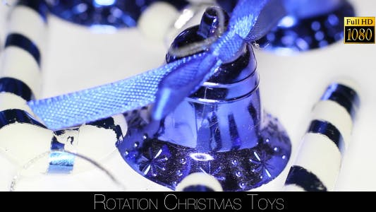 Thumbnail for Rotation Christmas Toys 6