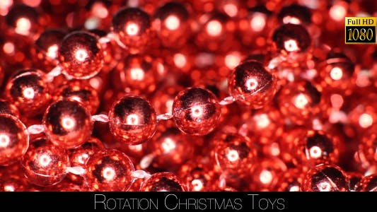Thumbnail for Rotation Christmas Toys 8