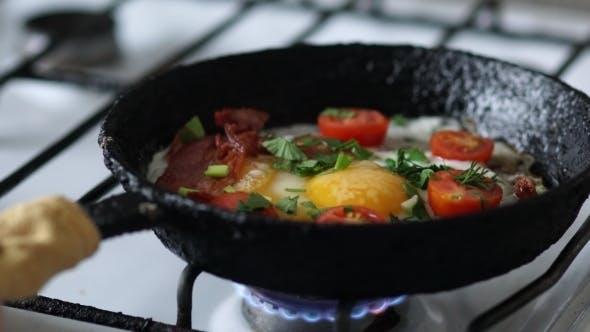 Thumbnail for Scrambled Egg