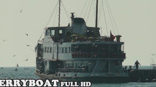 Thumbnail for Ferryboat