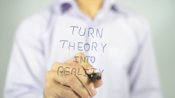 Thumbnail for Turn Theory Into Reality
