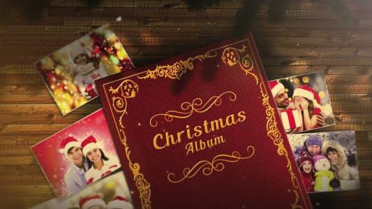 Thumbnail for Christmas Album