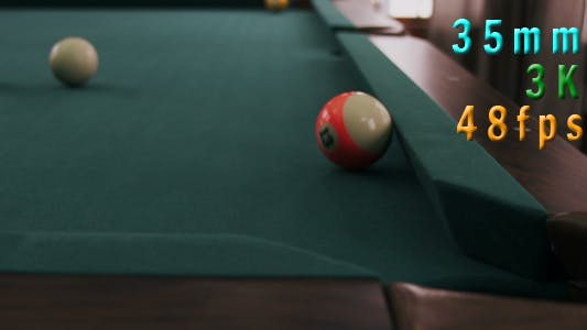 Thumbnail for Billiards Pool 14