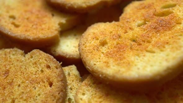 Thumbnail for Rotation Rye Bread Macro