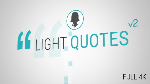 Thumbnail for Light Quotes