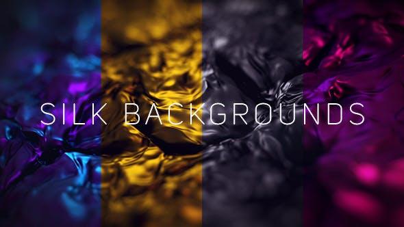 Silk Backgrounds