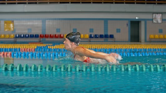 Cover Image for Fast Swimming