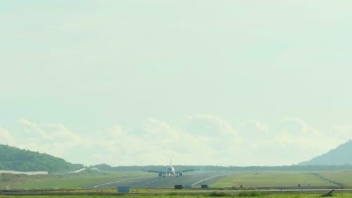 Plane Braking