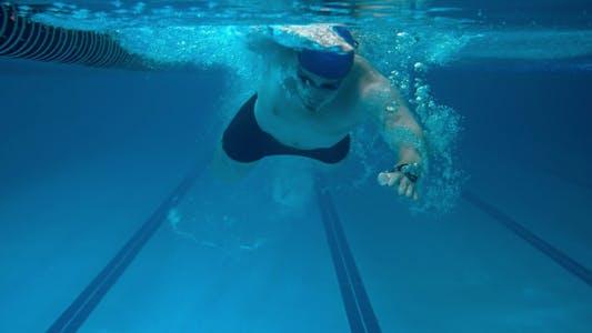 Thumbnail for Swim Training
