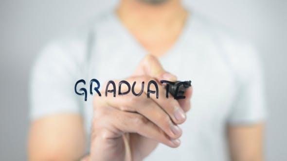 Thumbnail for Graduate