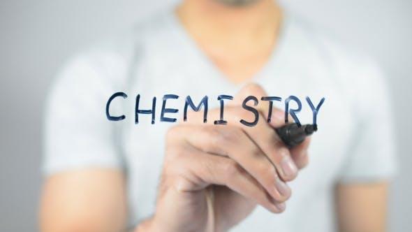 Thumbnail for Chemistry
