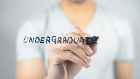 Thumbnail for Undergraduate