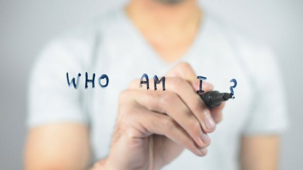 Thumbnail for Who am I ?