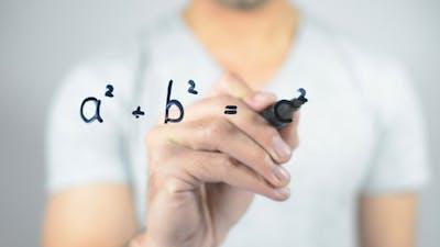 Math Algebra Formula