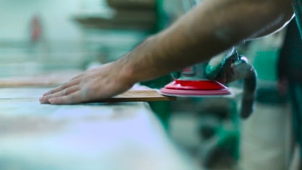 Thumbnail for Professional Polishing Wood Furniture