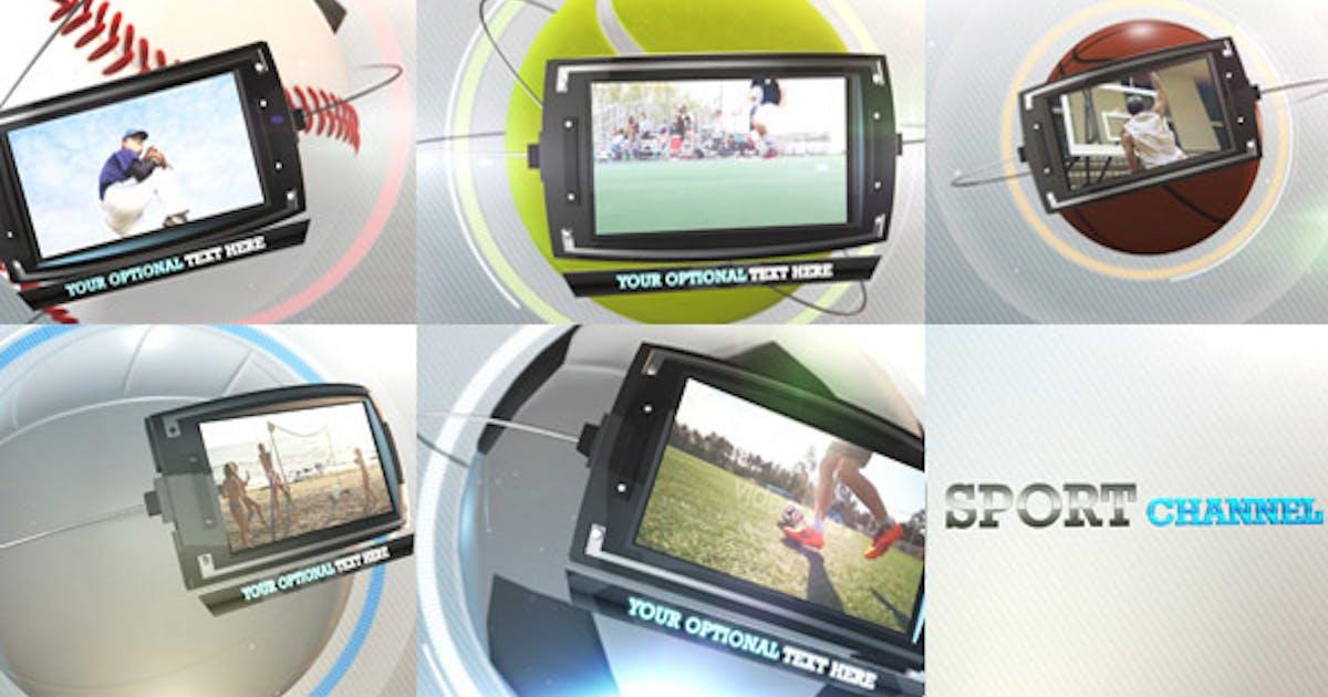 Download Sport Channel by marcobelli
