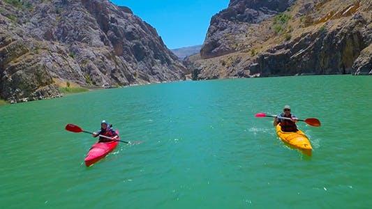Thumbnail for Canoe 4