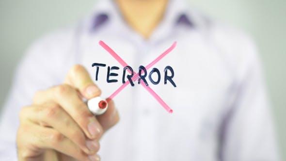 Thumbnail for No Terror