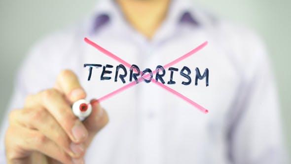 Thumbnail for No Terrorism