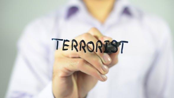 Thumbnail for Terrorist