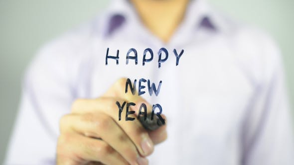 Thumbnail for Happy New Year