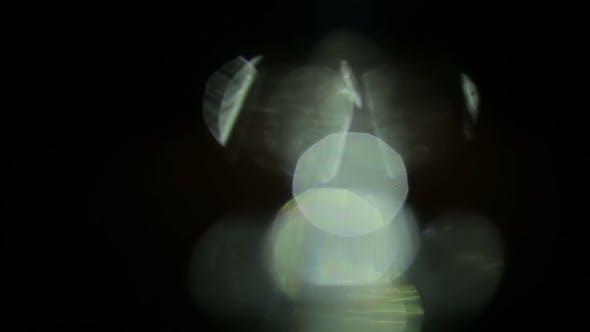 Thumbnail for Light Leaks On Black