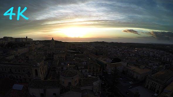 Spectacular Dawn