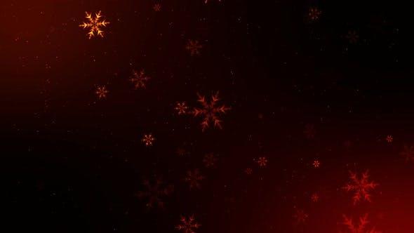 Christmas Backdrop 06