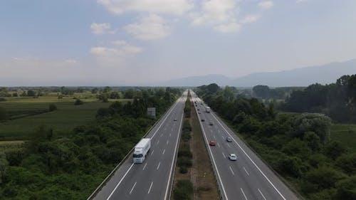Traffic Tracking