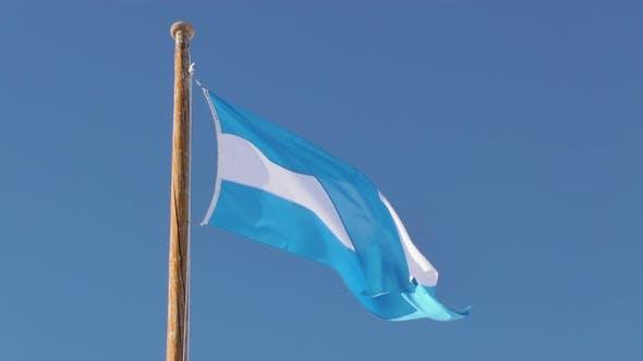 Thumbnail for Flag Argentina
