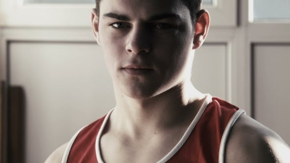 Thumbnail for Look Of The Young Boxer