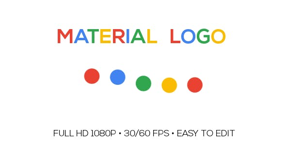 Cover Image for Material Logo