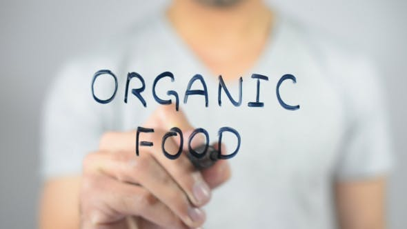 Thumbnail for Organic Food