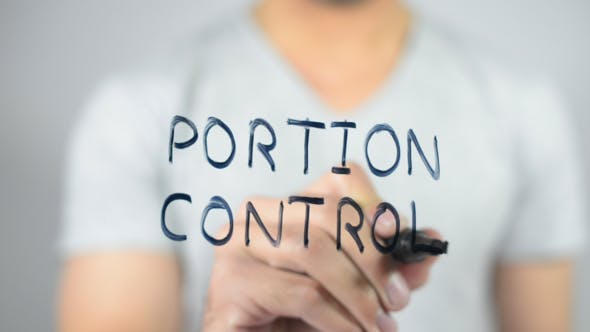 Thumbnail for Portion Control