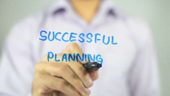 Thumbnail for Successful Planning