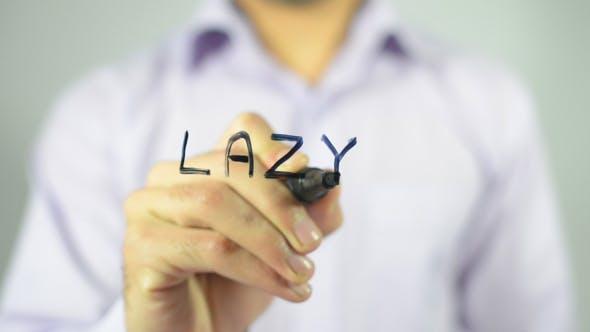 Thumbnail for Lazy