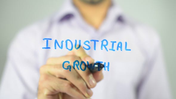 Thumbnail for Industrial Growth