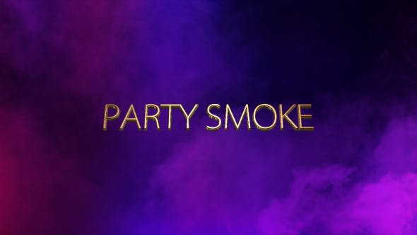 Thumbnail for Party Smoke