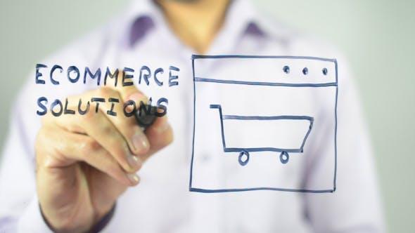 Thumbnail for E-commerce Solutions