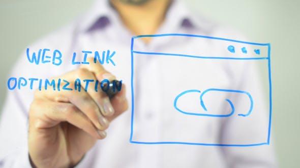 Thumbnail for Web Link Optimization