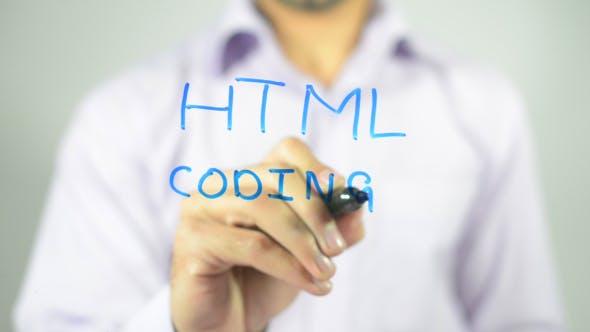 Thumbnail for HTML Coding
