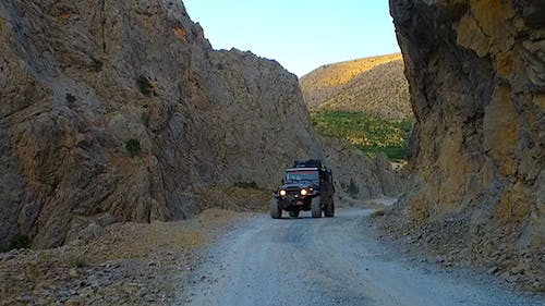 Offroad&Canyon 2
