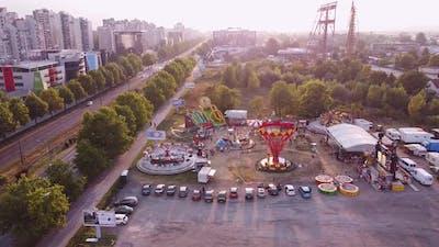 Amusement Park V1