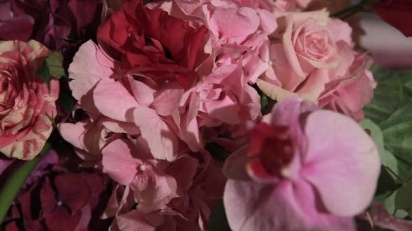 Thumbnail for A Beautiful Bouquet, Floristry