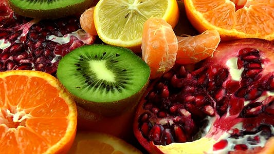 Cover Image for Fresh Fruits