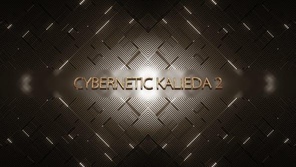 Thumbnail for Cybernetic Kaleida 2