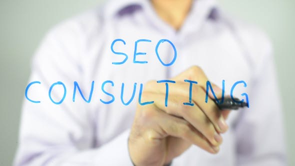 Thumbnail for SEO Consulting