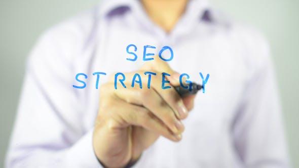 Thumbnail for SEO Strategy