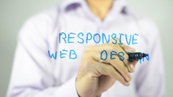 Thumbnail for Responsive Web Design